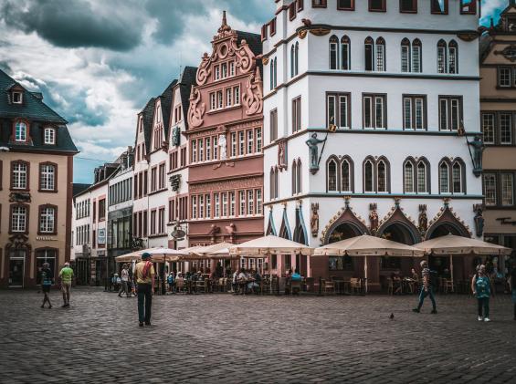FDP Trier-Stadt